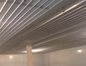 吊顶式铝排