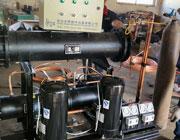 敞开式冷水机组
