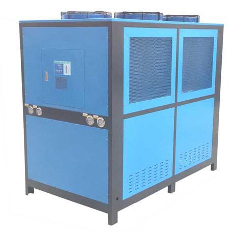 40HP风冷式冷水机